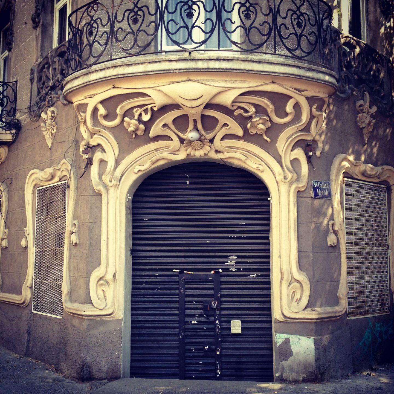 Instagraman a arquitect nica 9 art nouveau en df hotel Art nouveau arquitectura