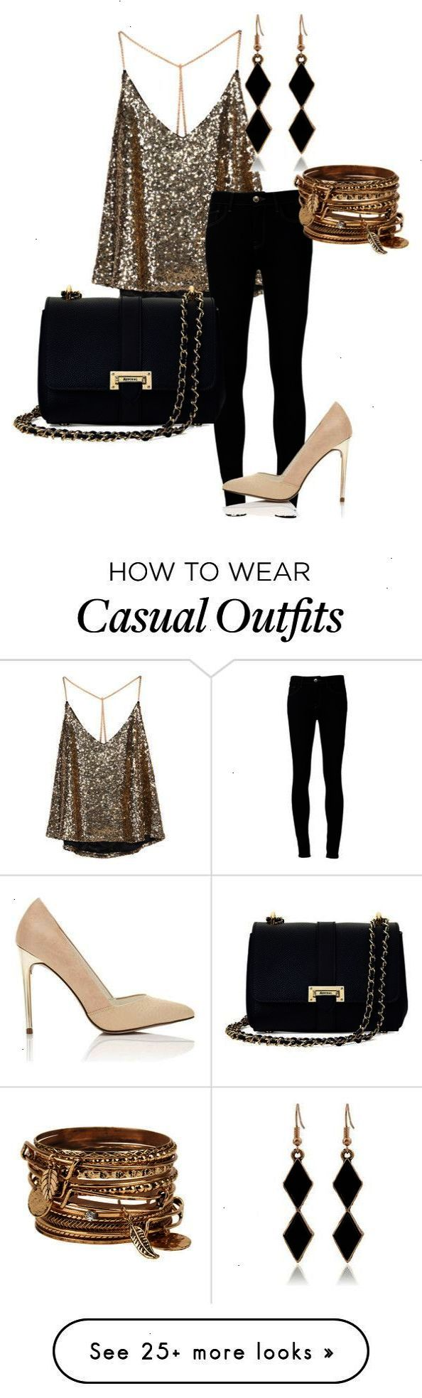 Casual Outfit casual night out outfits