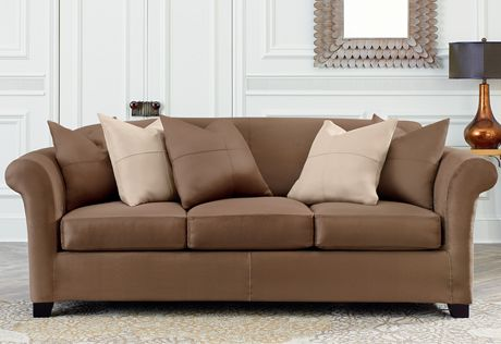 Sofa Slipcovers With Separate Cushion Covers Sofa Slipcovers In