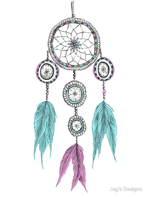 Tumblr Dreamcatcher Stickers By Jays Designs