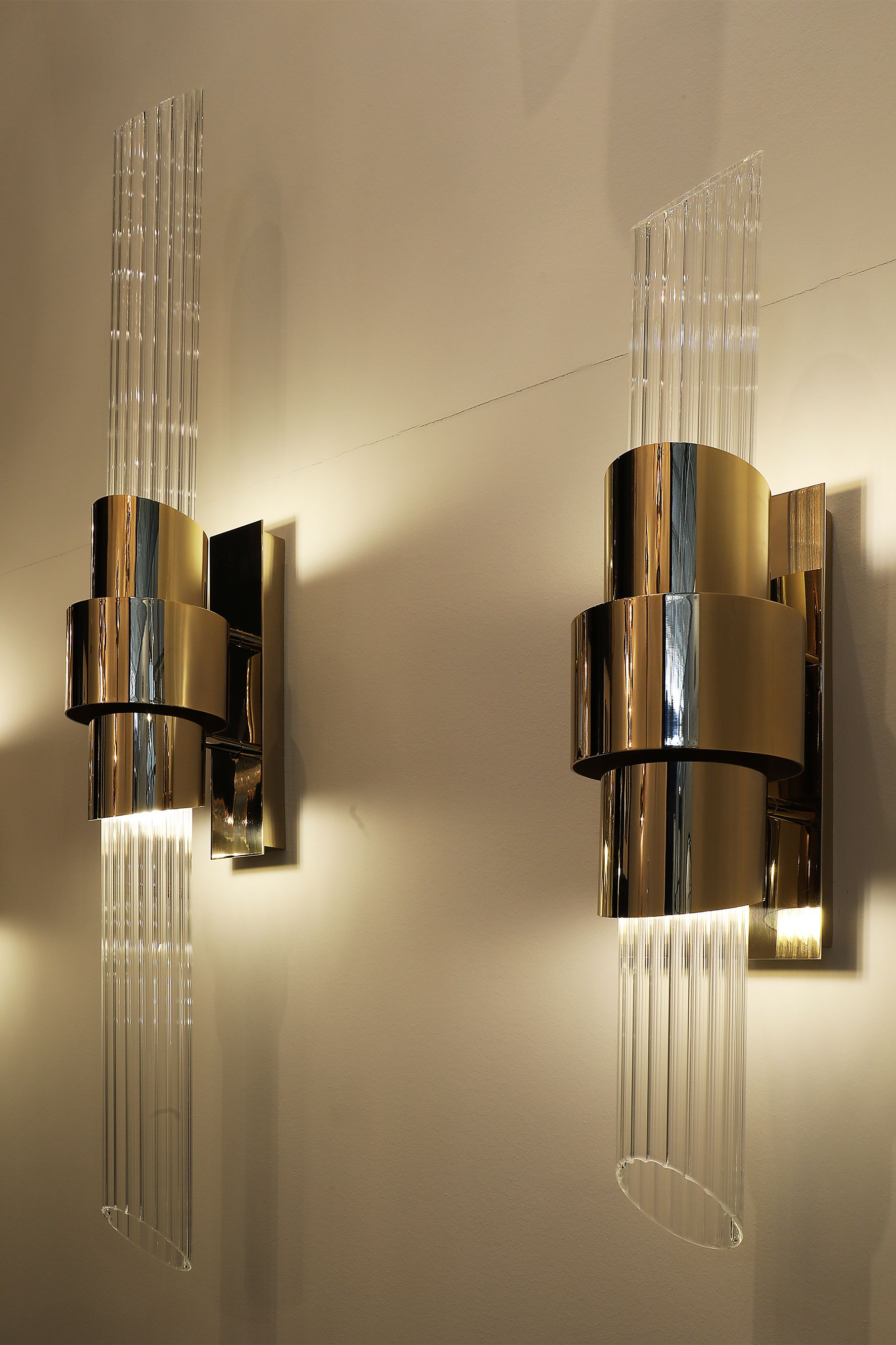 Extravagant Lighting Collection By Luu At Maison Et Objet