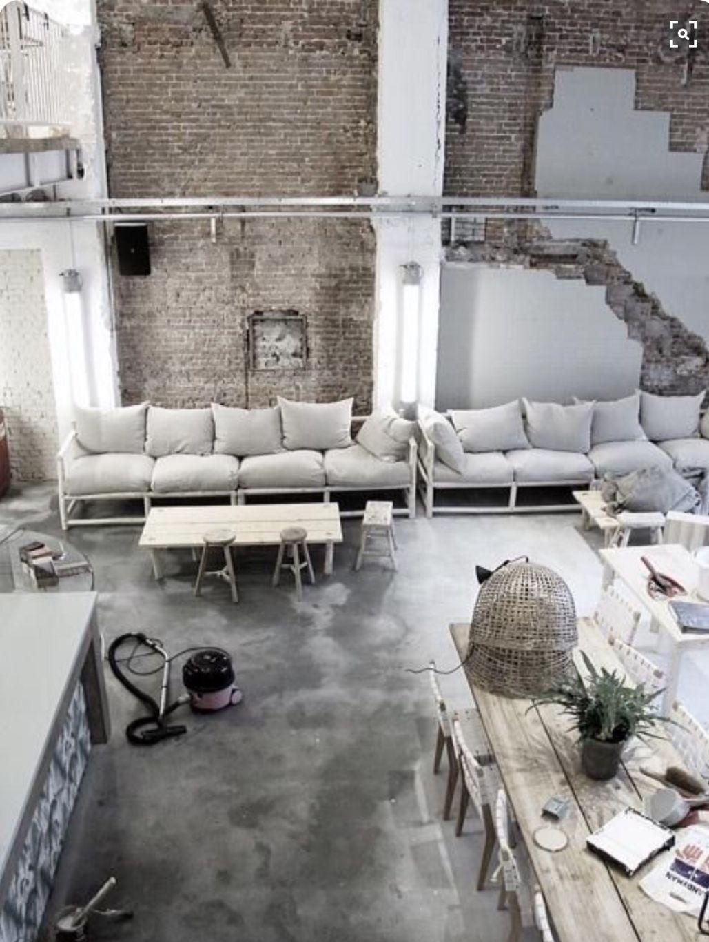 Home Interiors: Exposed Brick Walls - Alphabet Lifestyle Design tips ...