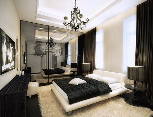 Bedroom Interior Design Ideas Luxury Bedroom Interior Design Ideas & Tips  Home Decor Buzz
