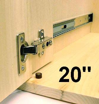 Pocket Door Hinge Set 20 Set For One Door Pocket Doors Pocket Door Hardware Sliding Cabinet Doors