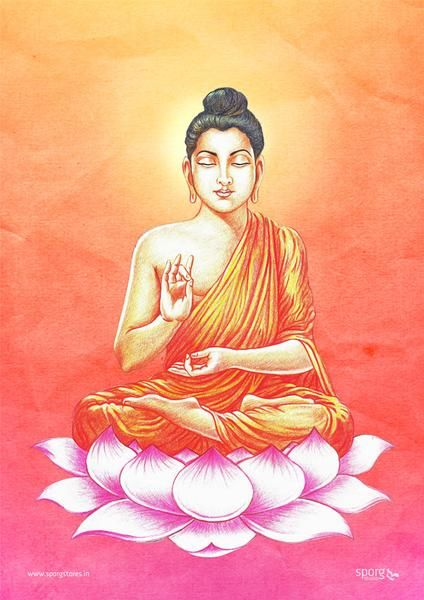 Pin By Michael L Bonic On Lotus Flower Art Prints Buddha Meditation