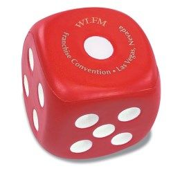 Roll the dice, and everyone wins!