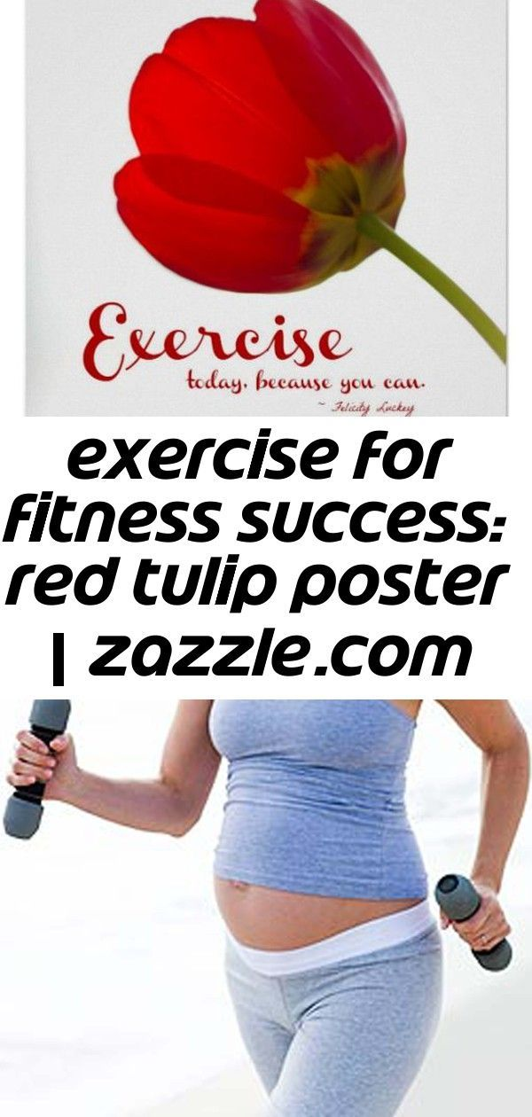 Photo of #Exercise #Fitness #Poster #red #Success #tulip
