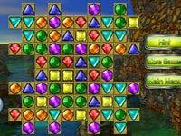 Juwelen Spiele