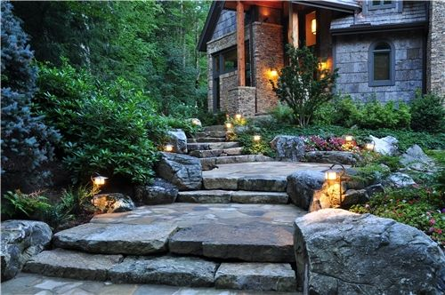 17 Best images about Spaces - Front Entry on Pinterest | Walkways, Front  yards and Entrance