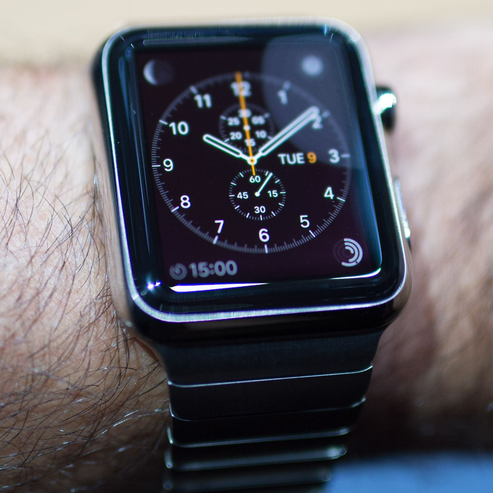 First Impressions of the Apple Watch Apple watch, Apple