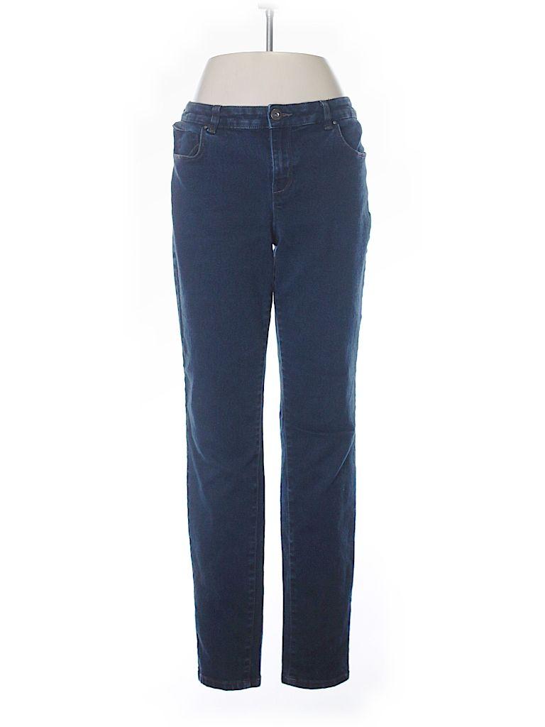 Style&Co Women Jeans Size 8