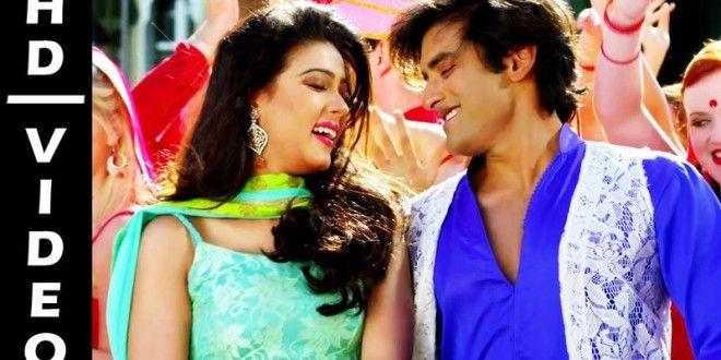 Shohag Chand Full Video Song Romeo vs Juliet (2015) Ft  Ankush