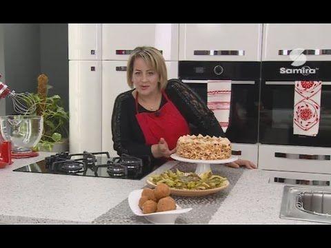 طريقة تحضير عجيجات محشوة باللحم طاجين البسباس بالزيتون كاتو موكا اذواق خديجة 2 Ramadan Recipes Recipes Ramadan
