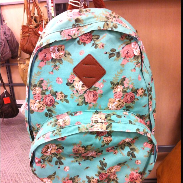 Wish They Had Book Bags Like This When I Was In School