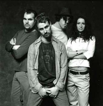 Guano Apes (Whole Band)