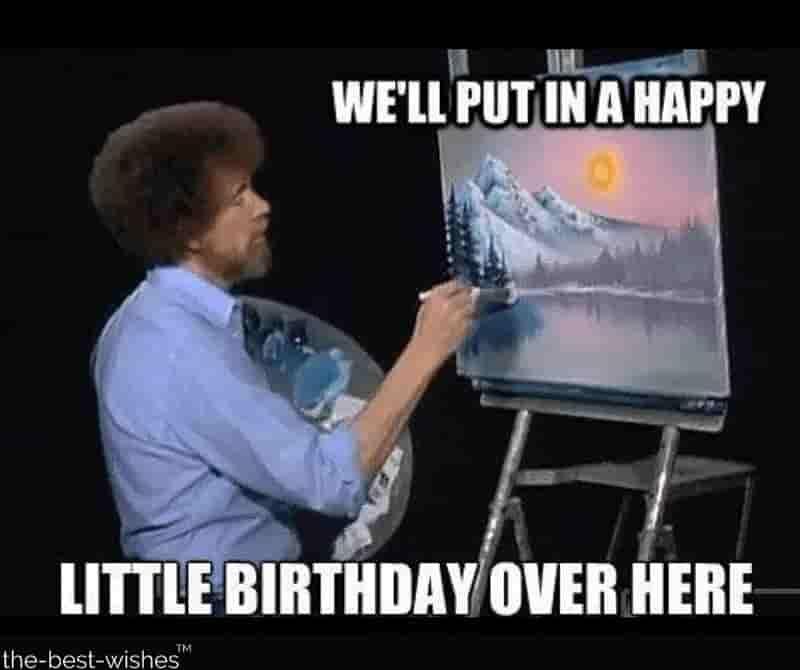 Pin By Amelia Jordan On Greetings Funny Happy Birthday Meme Funny Birthday Meme Birthday Quotes Funny