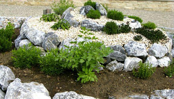 Wenn Kräuter Im Garten Oder Auf Dem Balkon Richtig Angepflanzt Und ... Balkon Gemuse Garten Anlegen