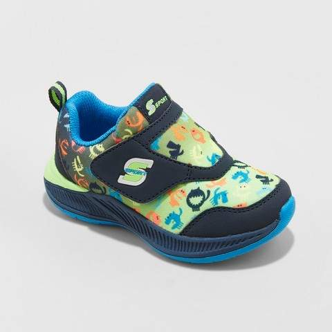 Skechers S SPORT BY Toddler Boys' S Sport by Andrez Athletic