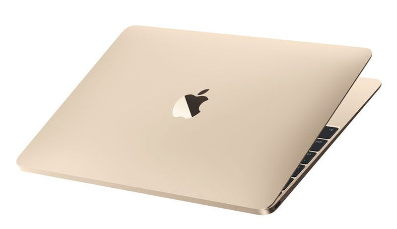 "48 Hour Deals: Apple's Gold 12-inch MacBook for $899, 13"" MacBook Air for $799 