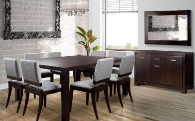 Love The Buffet In This Pic Dinec City Dining Room 3 By Dinec