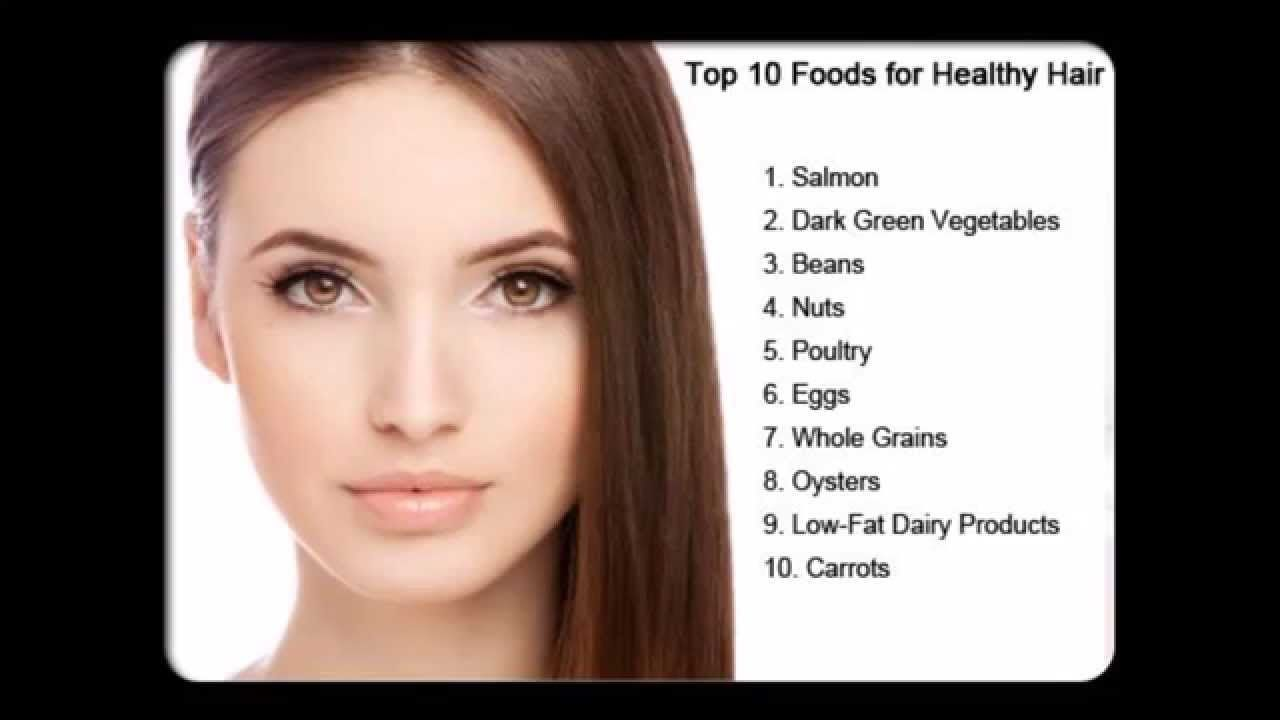 Hair Scalp Properties How To Get Healthy