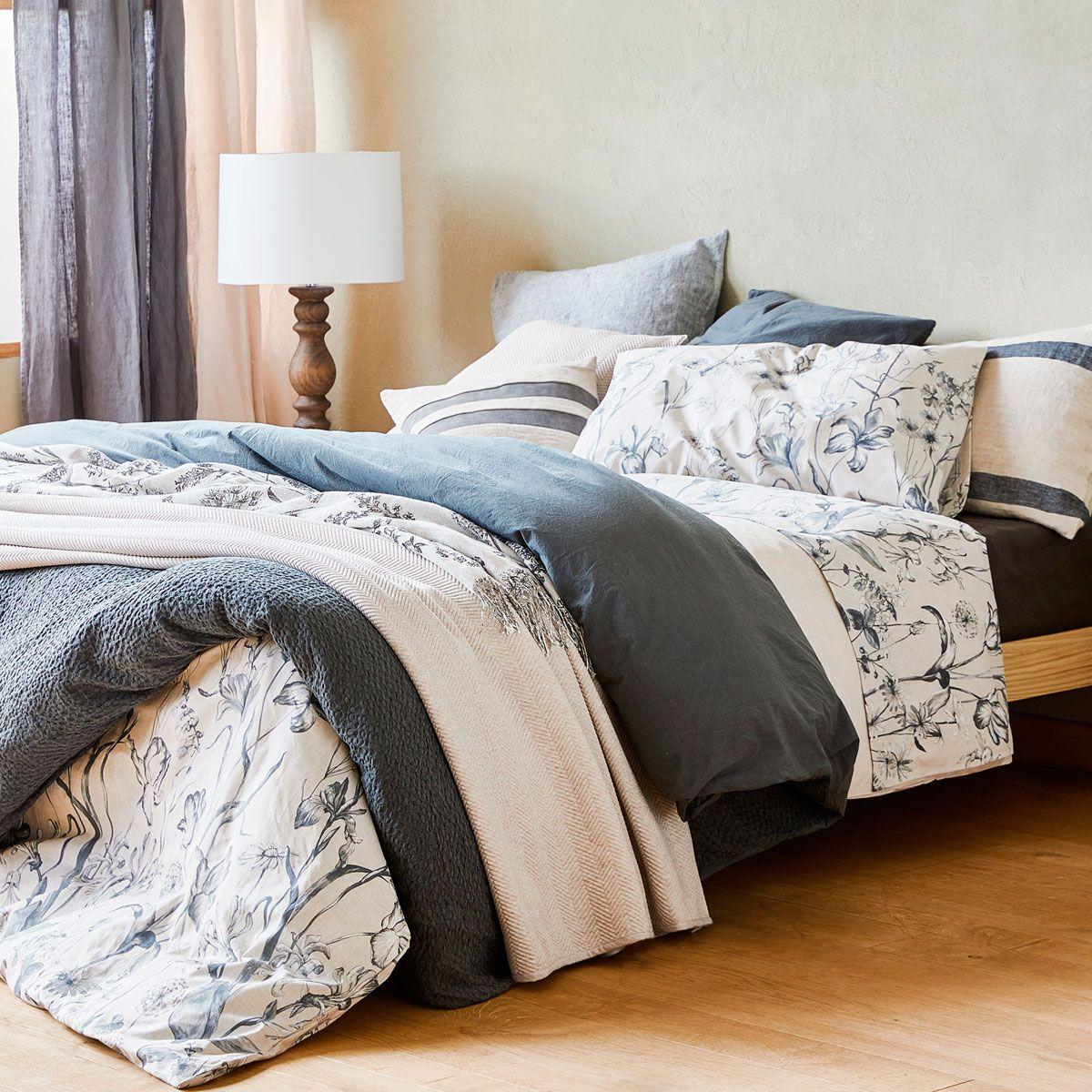 Zara Home 09 17 Bedding Pinterest