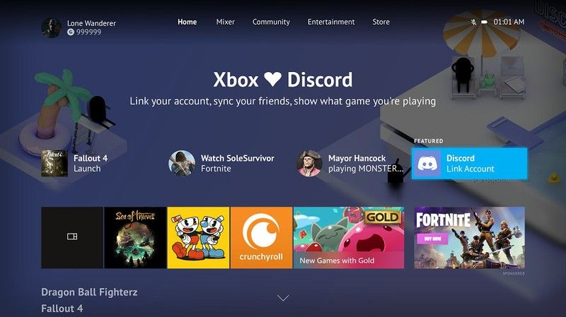 Discord and Microsoft are teaming up to let you share your