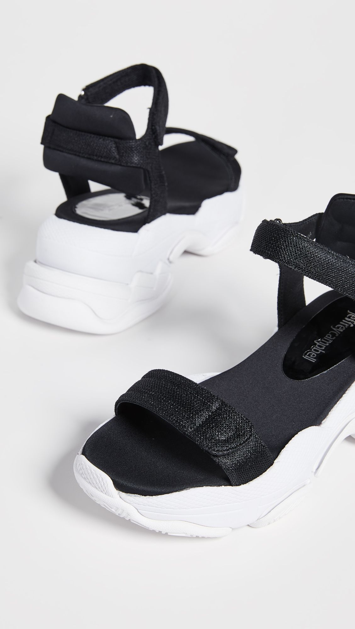 Work Out Sporty Sandals   Sporty sandal