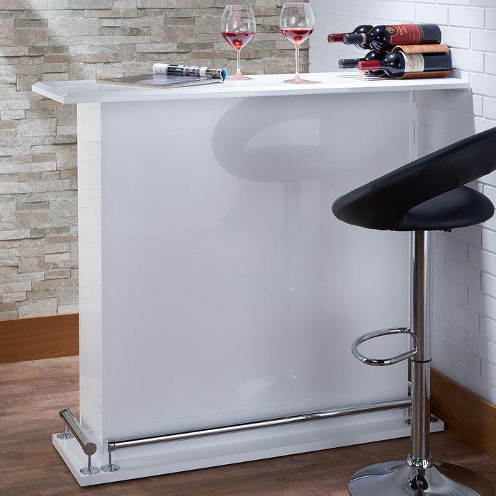 Beautiful ACME Furniture Kite Home Bar U0026 Reviews   Wayfair