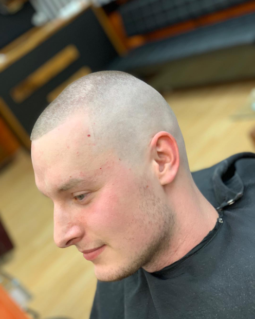 33 Best Fade Haircuts For Men 2019 All Fades Covered Mens Haircuts Fade Fade Haircut Haircuts For Balding Men