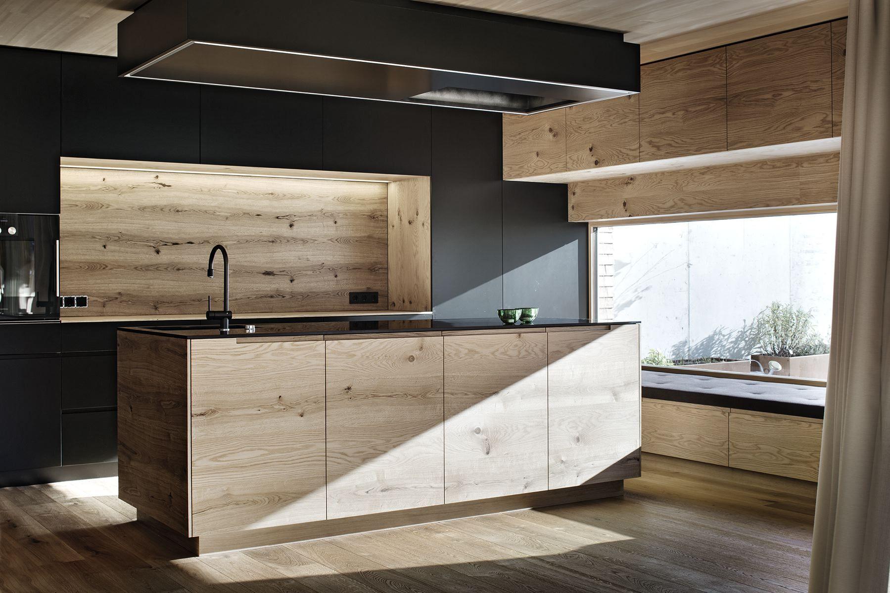 Jürgen Haller - Wohlgenannt Übelher | Kitchen#modern kitchen ...