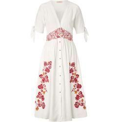 Reduzierte Festliche Kleider für Damen #weißekleiderkurz