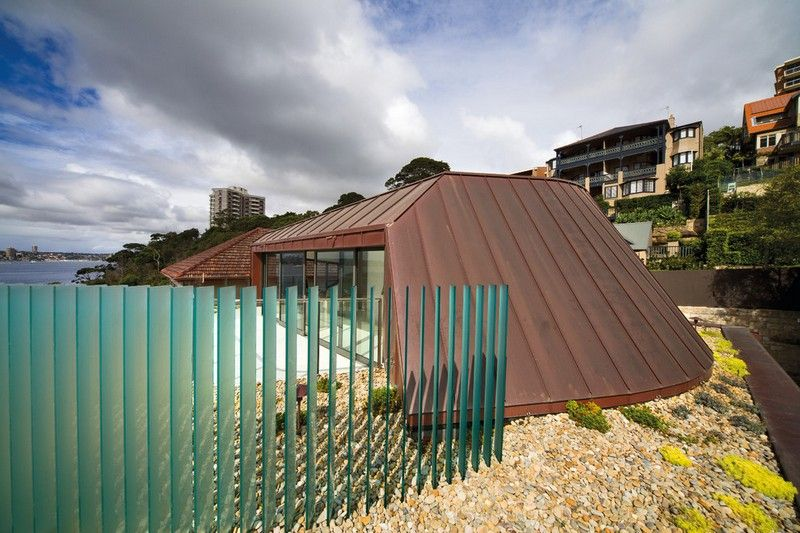 Sichtschutz Garten Selber Bauen Glas Modern Ideen Ideen Pinterest