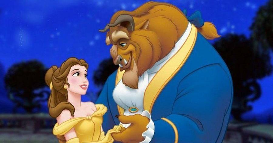 Vamos a leer un cuento: la Bella y la Bestia