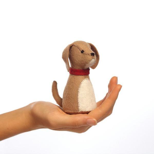 Hand-Stitching Sewing Kits - Small Animals | Products | Pinterest