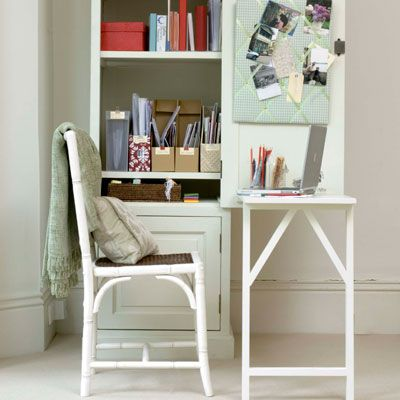 36+ Desk with attached bookcase ideas in 2021