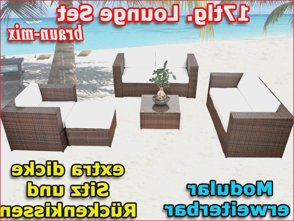 46+ Gartenmoebel lounge set design ideen