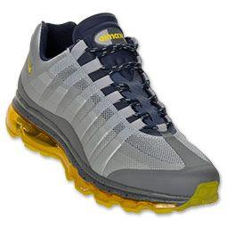 nike air max+ 95 360 mens running shoes