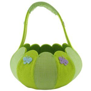 Large felt easter basket 1100 miejsce do odwiedzania have a look at the beautiful easter gifts and decorations available from paperchase arnotts and house of fraser dublin negle Images