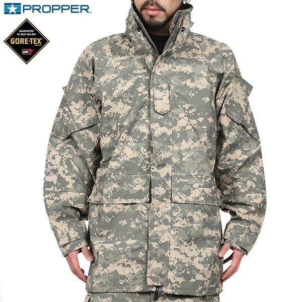Propper Herren ACU Coat Jacke