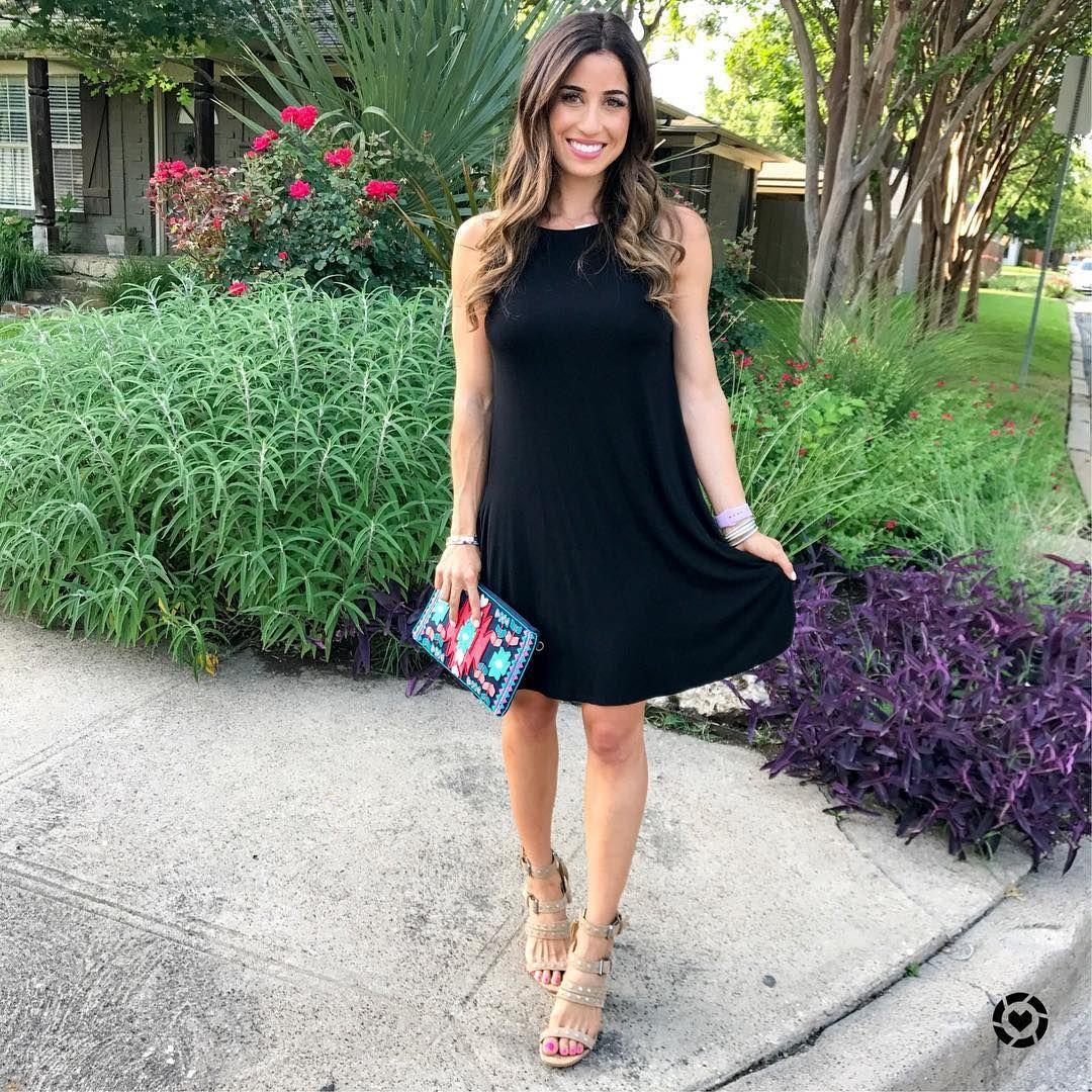 Black dress comments - 5 325 Likes 135 Comments Samantha Adoubledose Com Samanthabelbel On