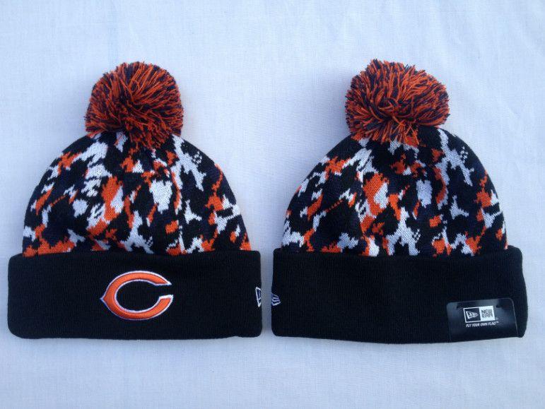 2955c3900 Cheap NFL Chicago Bears Beanies (10) (47836) Wholesale | Wholesale ...