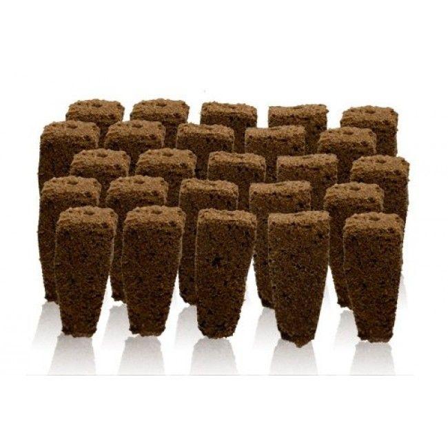 Aerogarden ® Compatible Replacement Grow Sponges For 7 Pod 400 x 300