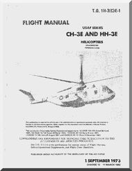 sikorsky ch 3 c e helicopter flight manual t o 1h 3 c c 1 1967 rh pinterest com Huey Helicopter Flight Controls Huey Helicopter Flight Controls