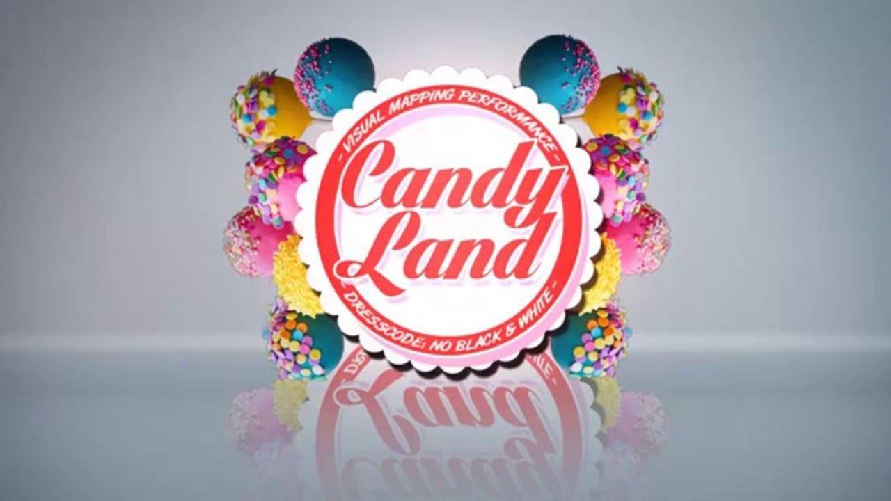 Tvc Candy Land Revel Bandung Candyland Revel Candy