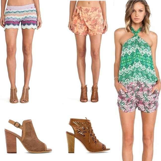 Vestidos short de moda