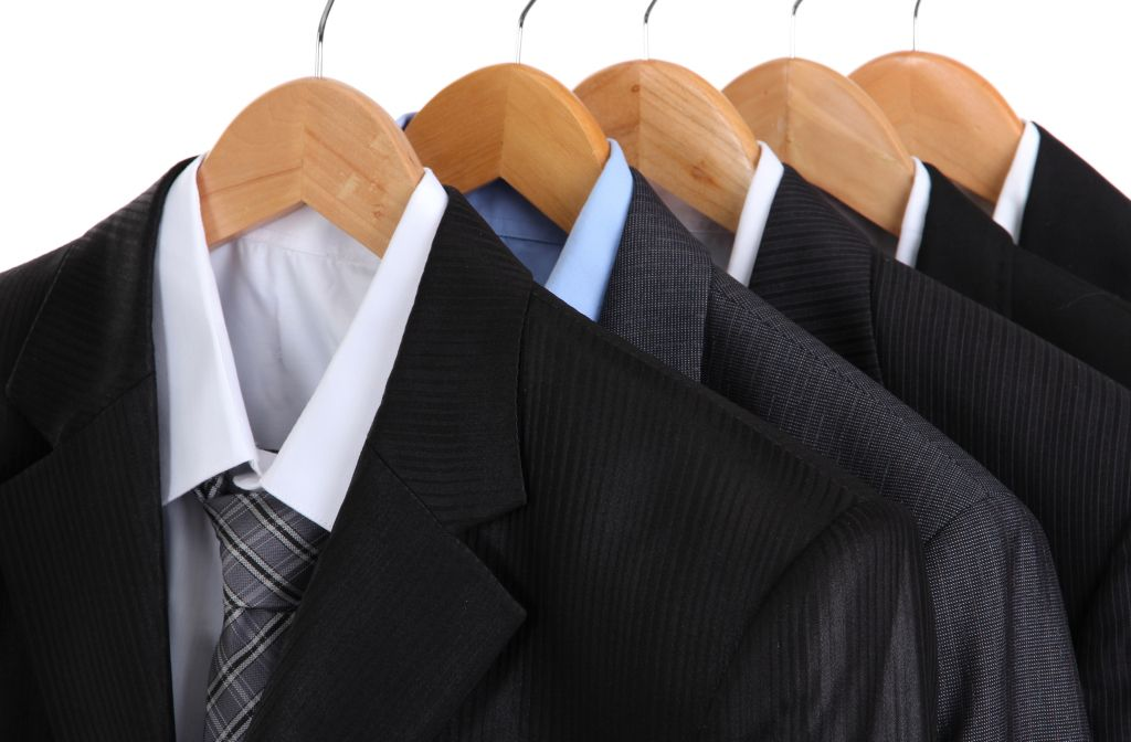Positive Characteristics Of Professional Dry Cleaning Dry