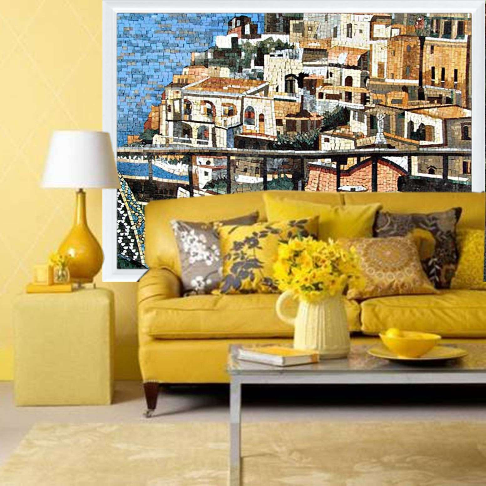 How to decorate your home from the Goodwill and Dollar | Room ...