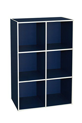H2o Storage Organizer 3tiered 6 Opening Blue Most Trusted E Retailer Kids Book Shelves Pinterest Organizers And