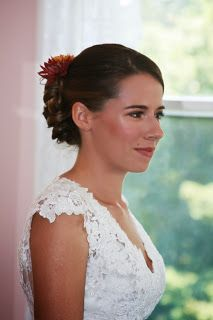 Wedding day makeup you will fall in LOVE with!